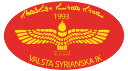 Valsta Syrianska IK -